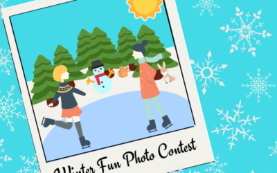 Contest: Send us your 'Lakes Life' winter photos