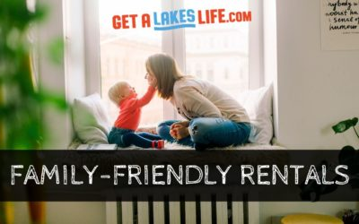 Search tips for finding an apartment for your family
